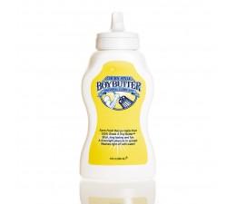 Lubrikační máslo BOY BUTTER Original na olejové bázi 266 ml