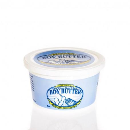 Lubrikační máslo BOY BUTTER H2O Based na vodní bázi 237 ml