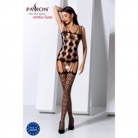 Catsuit Passion BS067 black