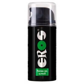 Lubrikační gel EROS FISTING GEL ULTRAX 100 ml
