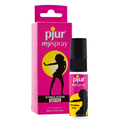 Sprej PJUR MY SPRAY 20 ml