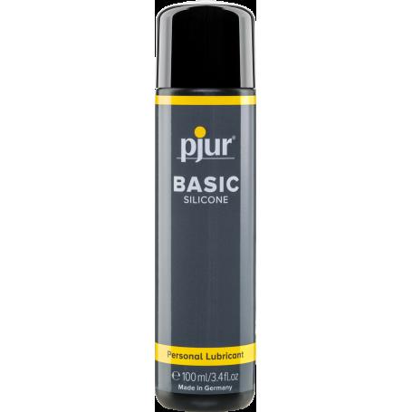 Lubrikační gel PJUR BASIC Silicone 100 ml | Pjur