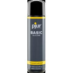Lubrikační gel PJUR BASIC Silicone 100 ml