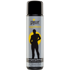 Lubrikační gel PJUR SUPERHERO GLIDE 100 ml
