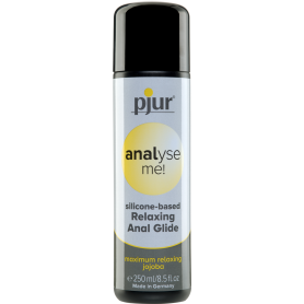 Lubrikační gel PJUR ANALYSE ME Glide 250 ml