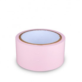 Bondážovací páska EASY TOYS světle růžová