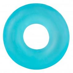Kroužek na penis STRETCHY modrý