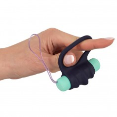 Kroužek vibrační You2Toys Remote Controlled Cock Ring