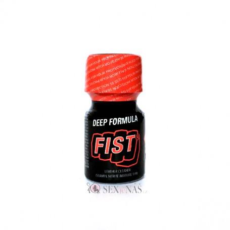 Čistič na kůži Poppers FIST Deep Formula 10 ml
