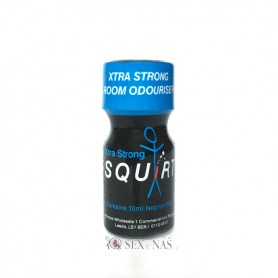 Čistič na kůži Poppers SQUIRT Extra Strong 10 ml