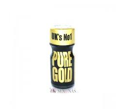 Čistič na kůži Poppers PURE GOLD 10 ml