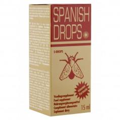 Španělské kapky SPANISH DROPS 15 ml