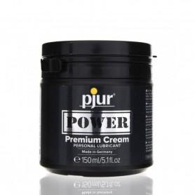 Lubrikační krém PJUR POWER 150 ml