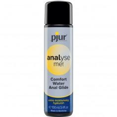 Lubrikační gel PJUR ANALYSE ME Comfort glide 100 ml