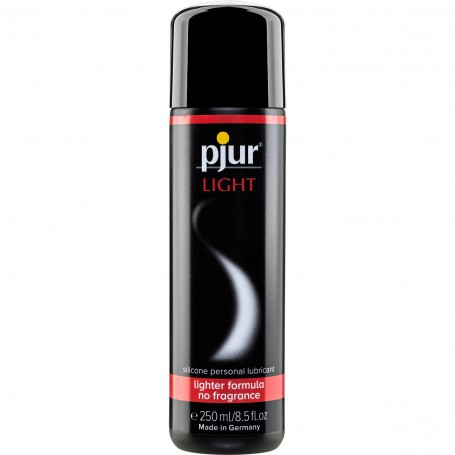 Lubrikační gel PJUR LIGHT Personal Glide 250 ml