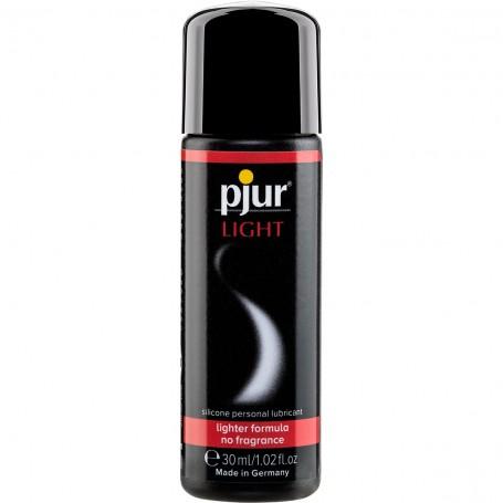 Lubrikační gel PJUR LIGHT Personal Glide 30 ml