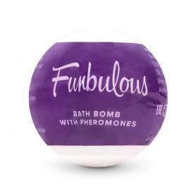 Olej Obsessive FUN BATH BOMB with pheromones