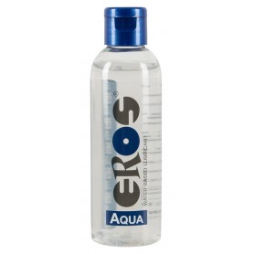Lubrikační gel EROS AQUA WATER BASED 50 ml