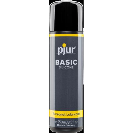 Lubrikační gel PJUR BASIC Silicone 250 ml | Pjur