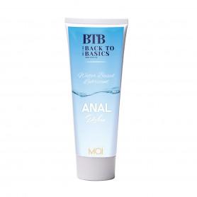 Lubrikační gel MAI BTB Anal relax 75 ml