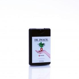 Dezinfekční sprej na ruce s mentolem DR.ZWACH 20 ml