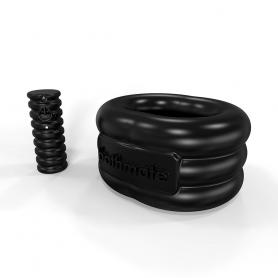 Erekční kroužek Bathmate VIBE RING STRETCH vibrační