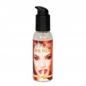 Lubrikační gel Happy Diva Dare Me Anal Relax 100 ml