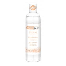 Lubrikační gel WATERGLIDE NOURISHING ALOE VERA 300 ml