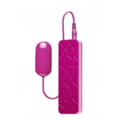 Vibrační vajíčko NMC MINI BULLET růžové