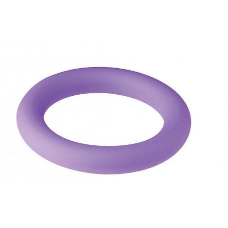 Kroužek na penis STIMU RING 32 purple