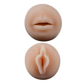 Masturbátor NMC CUM EXPLOSION ústa a vagína