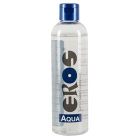 Lubrikační gel EROS AQUA WATER BASED 250 ml