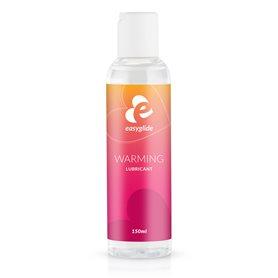 Lubrikační gel EasyGlide Warming 150 ml