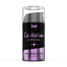 Gel INTT Excitation Arousal 15 ml