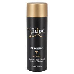 Lubrikační gel JUST GLIDE silicone 100 ml