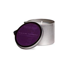 Svíčka masážní RUF Taboo PLAISIRS CHARNELS 160 g