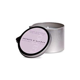 Svíčka masážní RUF Taboo SECRETS D´ALCOVE 160 g