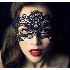 Maska EXTREME Sexy Masquerade black