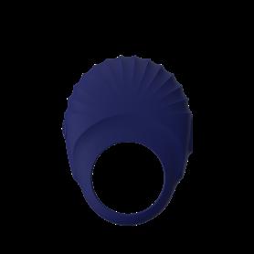 Vibrační kroužek Dream Toys BLUE EVOLUTION PALLAS