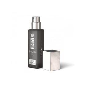 Parfém s feromony BeMINE ENIGMA pro muže 15 ml