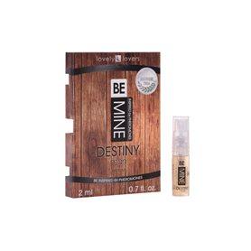 Parfém s feromony BeMINE DESTINY pro muže 2 ml