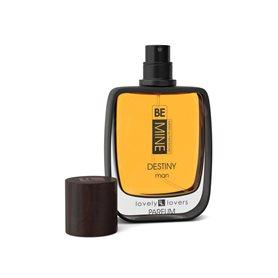 Parfém s feromony BeMINE DESTINY pro muže 50 ml