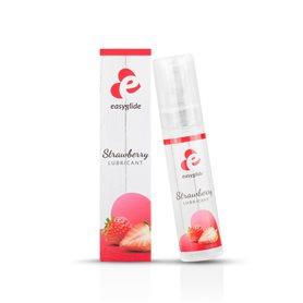Lubrikační gel EasyGlide Strawberry 30 ml