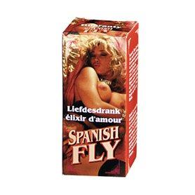 Španělské mušky Spanish Fly ELIXIR 15 ml
