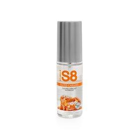 Lubrikační gel S8 Caramel Lube 50 ml