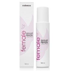 Lubrikační gel COBECO Female Anal Relax Lubricant 100 ml