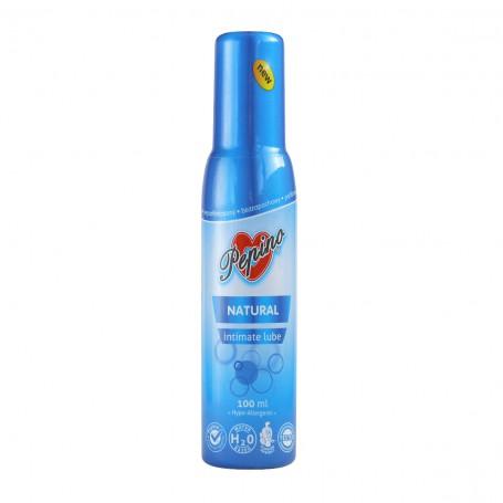 Lubrikační gel PEPINO NEUTRAL 100g