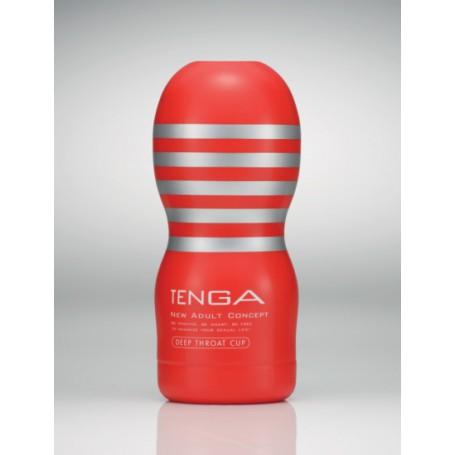 Masturbátor TENGA Deep Throat CUP