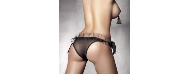 Erotické kalhotky a tanga