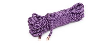 Bondáže, lana a pásky
